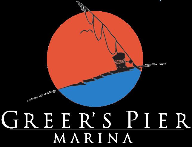 Greers Pier Marina