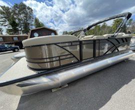 2021 Sylvan Mirage Cruise 8522